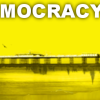 Occupy Democracy Brighton