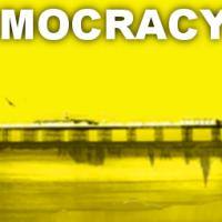 Occupy Democracy Brighton
