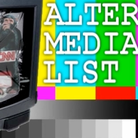 Alternative Media List