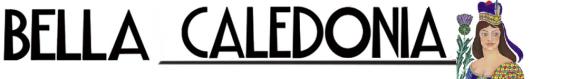 BellaCaledonia