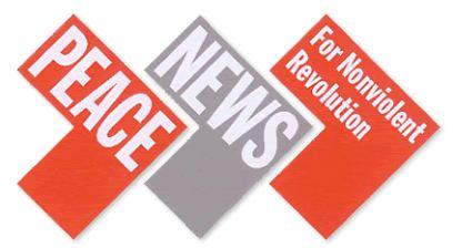 peace news