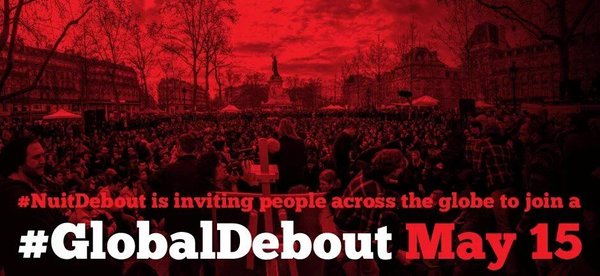 Global Debout