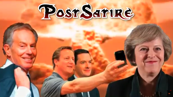 POSTSATIREthemetune