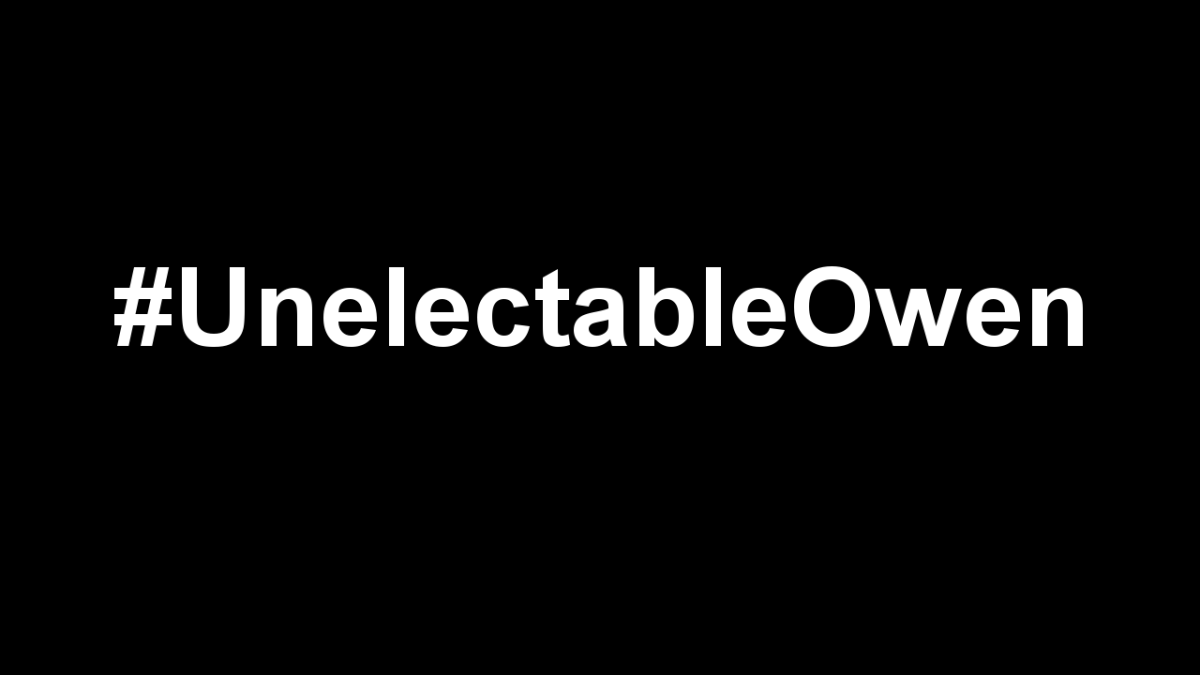 Meet Unelectable Owen Smith, #UnelectableOwen [Post Satire]
