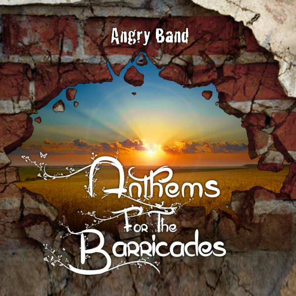 anthemsforthebarricades