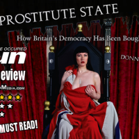 THE PROSTITUTE STATE by Donnachadh McCarthy [The Occupied Sun Book Review]