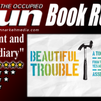 BEAUTIFUL TROUBLE: Still Elegant and Incendiary [The Occupied Sun Book Review]
