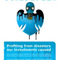 TOXIC BANK - Subvert, poster #1/3