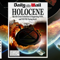 HOLOCENE [Daily Wail]