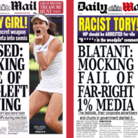 BLATANT: MOCKING FAIL OF FAR-RIGHT 1% MEDIA [Daily Wail Corrections]