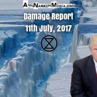 Damage Report: 11th July, 2017.