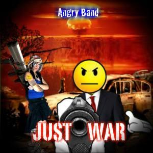JUSTWAR_Angry Band