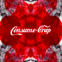 NEW Consume Crap - Subvertisement [VIDEO]