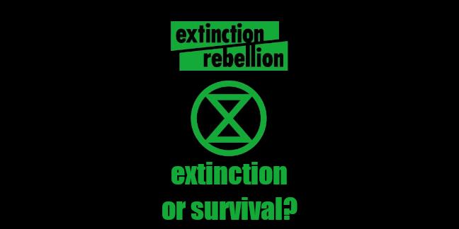 Image result for extinction rebellion