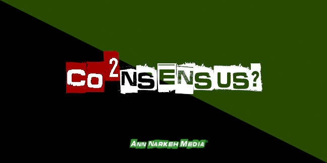 CO2NSENSUS
