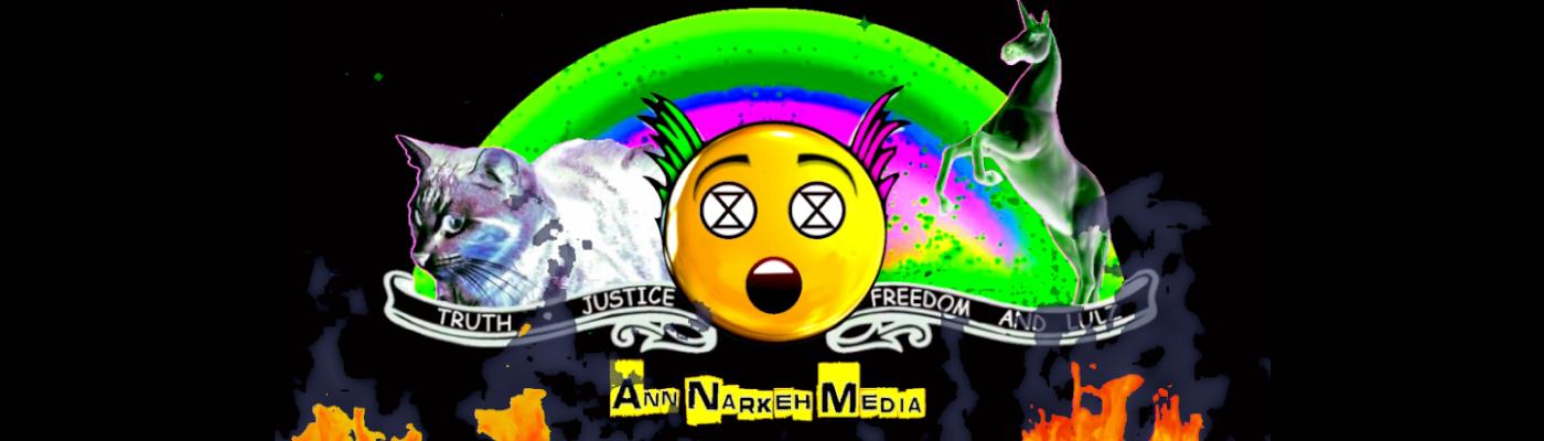 Ann Narkeh Media