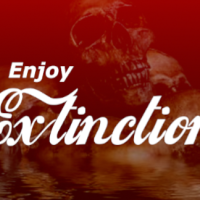 Enjoy Extinction