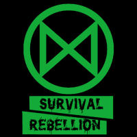 It's Time For a Survival Rebellion